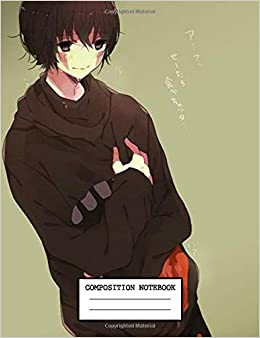 Composition Notebook Japanese Manga Spirited Away Notebook And Journal Japan Anime School Supplies 7 5 X 9 25 In 110 Pages Lovers Anime 9781687849731 Amazon Com Books