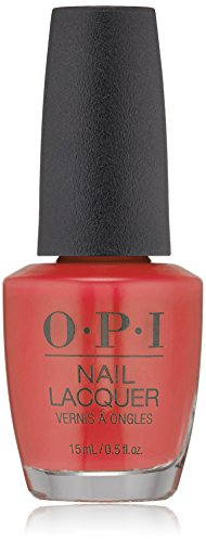 OPI Nail Lacquer, We Seafood and Eat It, 0.5 fl. - Nail Lacquer Shades