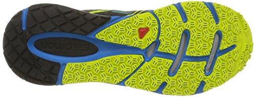 Blau Blue Azul Salomon gecko Green methyl Propulse Para black Sense Zapatillas Hombre XUCzYqw