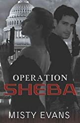 (Operation Sheba) By Evans, Misty (Author) paperback on (07 , 2009)