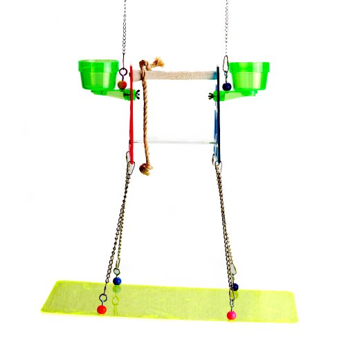 - Polly's Suspended Bird Stand, Small