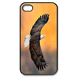 Concept village,city High Quality Pattern Hard Case Cover for For iphone Case 4,4S FKGZ464445