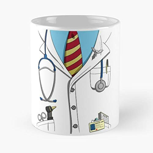 Halloween Cosplay Funny Doctor Who Gift Coffee/tea Ceramic