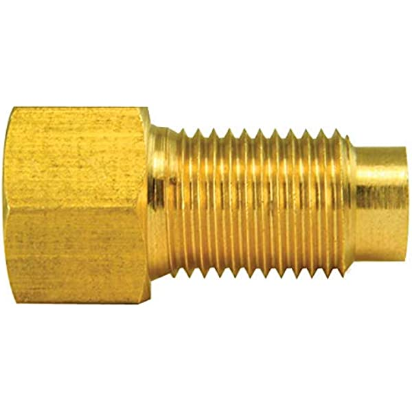 Light Type Hydraulic Adapter nloln Straight Adapter Loose Nut Adapter End-Metric Female O Ring 24/° Cone Metric 36X2 L28