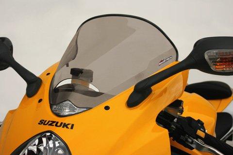 Sportech GP Series Windscreen for 2004-2007 Honda CBR1000RR - Sportech Windshield