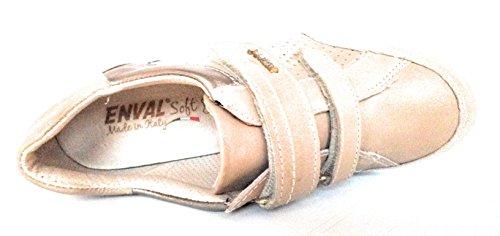 Con Soft Strappi Soft Scarpa Strappi Con Soft Enval Scarpa Enval Enval 6A1zwqw
