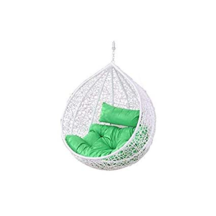Bouncers,jumpers & Swings Activity & Gear Ins Style Swing Chair With Hanging Hook 110kg Weight Capacity Last Style