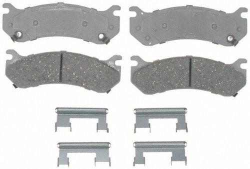 Buy dust free brake pads