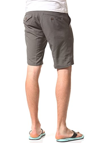 Reef - Reef Boardwalkshort Warm water - Reef Boardwalkshort Warm water - Noir, 34 (44 FR)