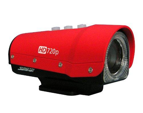 Somikon HD-Action-Cam mit 720p-Auflösung DV-78.night