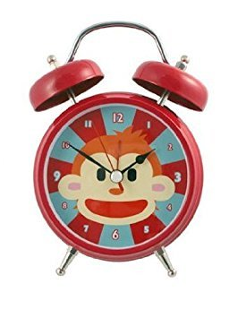 - Monkey Talking Alarm Clock II 5
