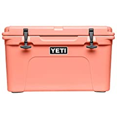 Tundra CoolersMeet the original YETI the Tundra. This was our baby. Where it all started. Where we took our frustrations with cheap coolers and over-engineered the hell out of them. We ended up creating a whole new category of coolers with le...