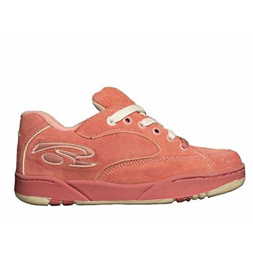 Rurik Damen Three6Five Skate Schuhe Pink
