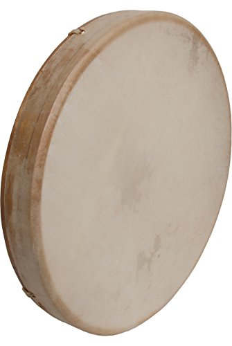 Frame Drum, 16'', Interior Tuning (Package Of 2) by DOBANI