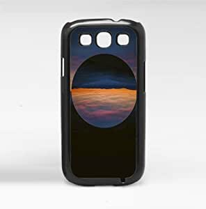 Cool Morning Sunrise Art Hard Snap on Phone Case (Galaxy s3 III)