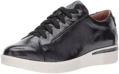 Gentle Souls Women's Haddie Low Profile Fashion Sneaker