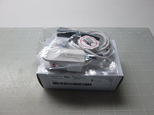 Lot of 2 Masimo SET LNCS DCI, 1863 Adult SpO2 Reusable Sensor (Masimo Set)