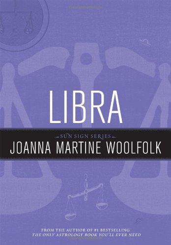 Libra (Sun Sign Series)