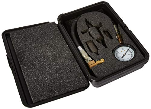 Tool Aid S&G 34860 Diesel Engine Compression Tester Set by Tool Aid (Image #1)