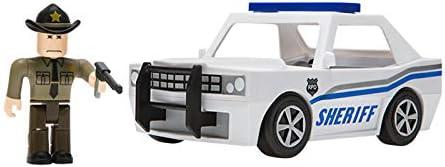 Roblox The Abominator Vehicle w/Figure: Amazon com au: Toys