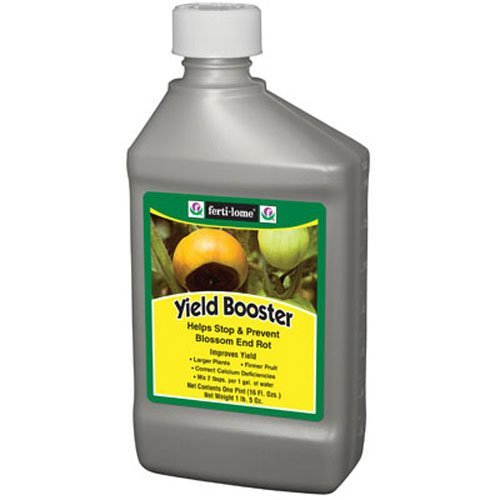 Voluntary Purchasing Group 10607 Fertilome Concentrate Yield Weed Killers