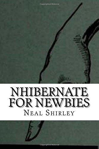 NHibernate For Newbies ebook