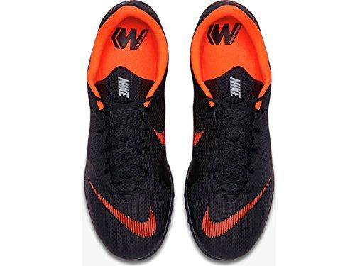 Deporte Orange Academy Nike Multicolor Vaporx Unisex w De Total Zapatillas black 081 12 Tf Adulto qRRYn7pU