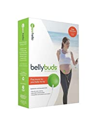 Bellybuds Deluxe Baby-Bump Sound System BOBEBE Online Baby Store From New York to Miami and Los Angeles