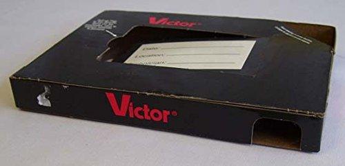 Victor Roach Pheromone Trap - 12 Units (24 Traps Total)