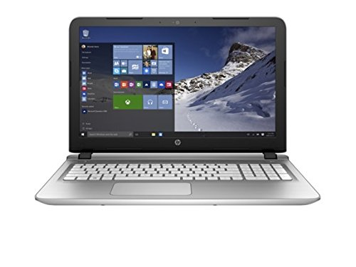 (HP Pavilion - 15t Laptop i5-6200U Intel CoreProcessor 6GB 1TB HDD Windows 10 M7H64AV)
