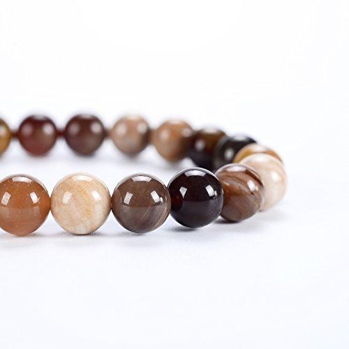 Buy semi precious stone bracelets