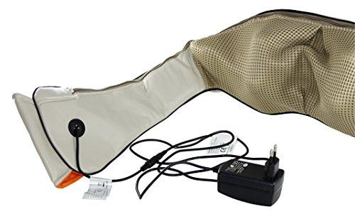58566465ba9 Pro Massage - Appareil de massage Shiatsu cervical  Amazon.fr  HygiÚne et  Soins du corps