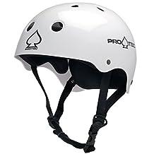 Pro-tec Classic Gloss Skateboard Helmet