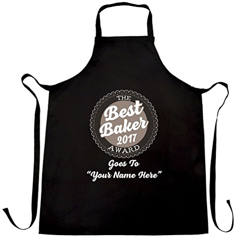 [The Best Baker 2017 Award Goes To...