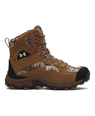 Under Armour Men's UA Speed Freek Bozeman Hunting Boots