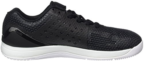 Lead White Sneaker Black Hals Damen 7 Nano R Nero Schwarz Crossfit 0 Low Reebok xB7wqYOR44