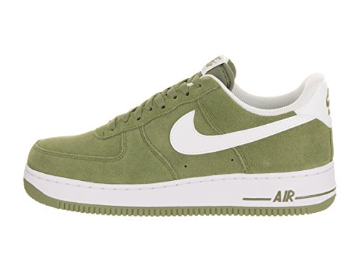 Nike Air Force De Mens 1 07 Qs Chaussures De Basket-ball Verde