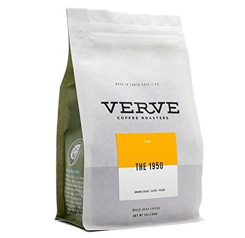 Verve Coffee Roasters The 1950 Blend Roast 12 oz. Bag Whole Bean