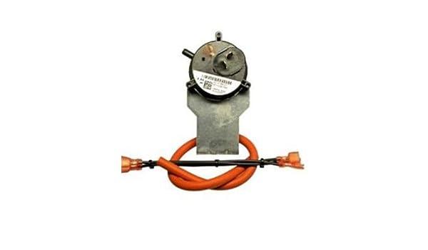 Rheem OEM Furnace Replacement Air Pressure Switch 42-24064-01