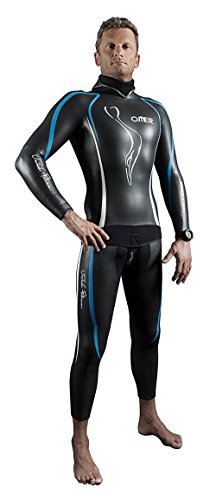 UP-W2 Mens 3mm Freediving Pants (X Large (5)) by UMBERTO PELIZZARI