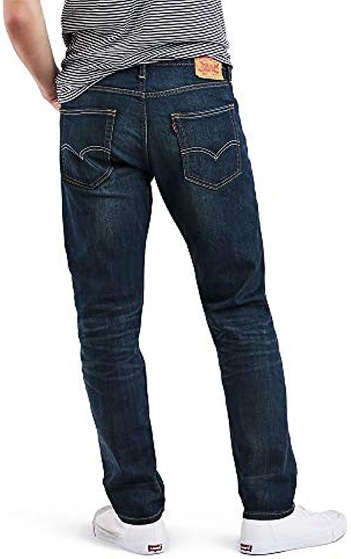 Levi's 29507-0004 dżinsy męskie: Odzież
