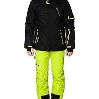 Peak Mountain - conjunto de esquí hombre COSMIC