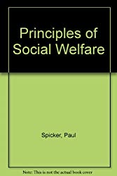 Principles of Social Welfare