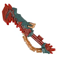 Lightseekers Weapon Pack, Molten Blade