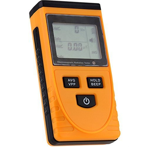 yellow radiation detector - 7