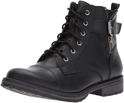 Madden Girl Women's Mirra Combat Boot
