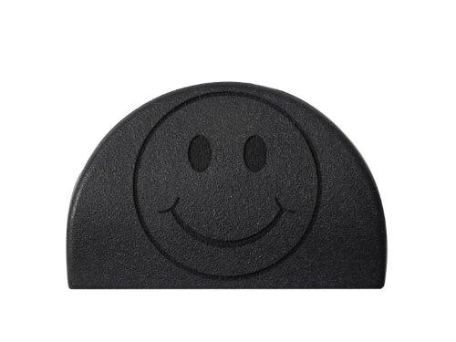Jentra JP1 for Glock Gen 1-3 Grip Frame Slug Plug Smiley Standard - Outline Frame