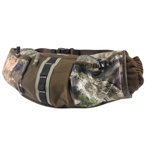 Mossy Oak Hunting - Mossy Oak Hunting Accessories Hunter's MO-MUFF-BC Handwarmer Muff BUC