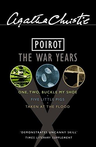 Download Poirot: The War Years PDF