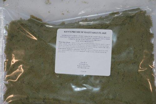 Image of 1/2 lb. Ken's Premium Vegetable Flake